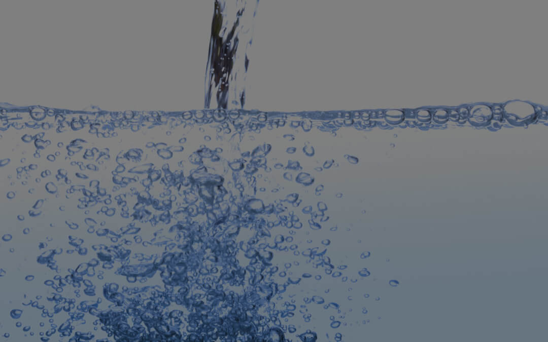 Qualité de l'eau en établissement de santé