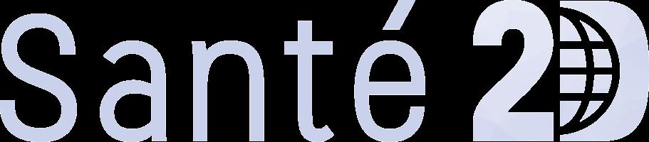 Santé2D logo-light-sante2d Accueil